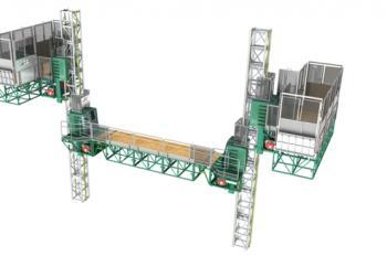 Hydro Mobile Transport Platform