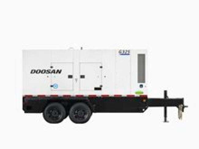 G325WCU-3B-T4F Generator