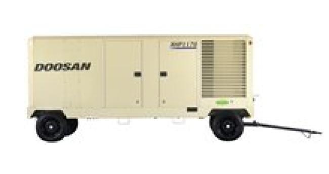 XHP1170WCAT-T3 Air Compressor