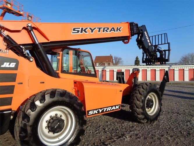 SKY TRAK 10054