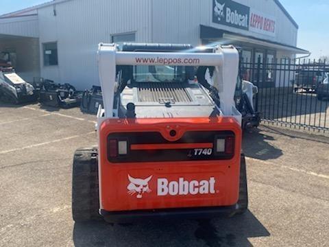BOBCAT T740