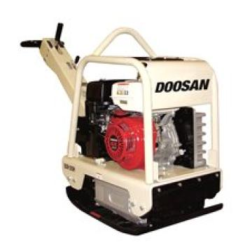 Doosan BXR-200H Reversible Vibratory Plate Compactor