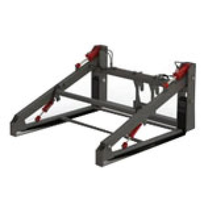 Pipe Grapple Model 1484 Compatible Products