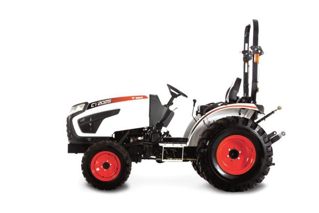 CT2025 Compact Tractor