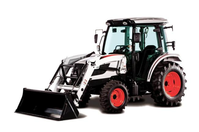 CT5558 Compact Tractor