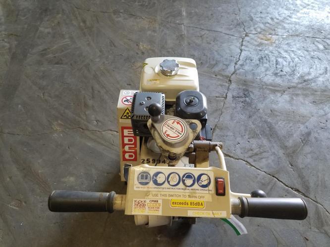 EDCO CPM8