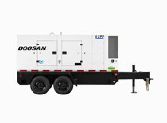 G190WCU-3A-T4F Generator