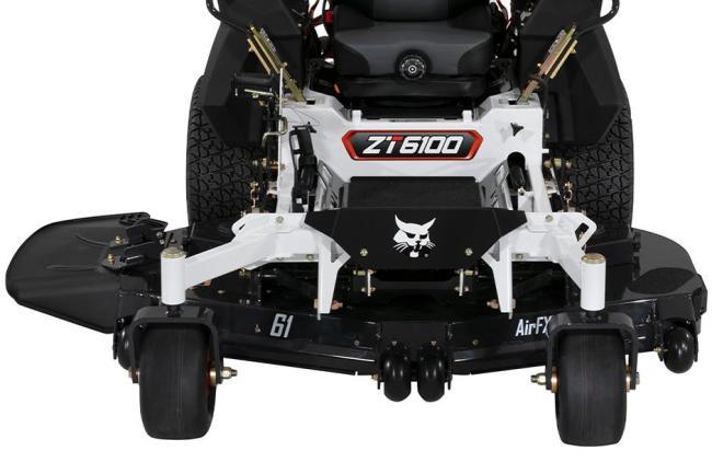 ZT6100 Zero-Turn Mower