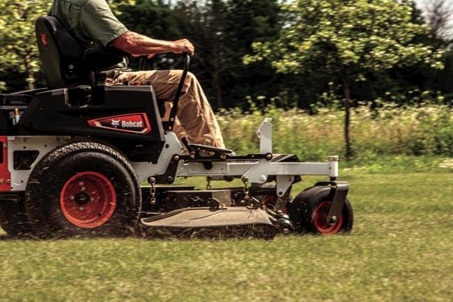 ZT3000 Zero-Turn Mower