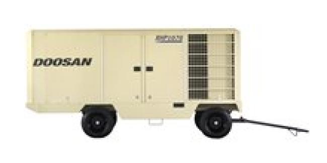 XHP1070WCAT-T1 Air Compressor