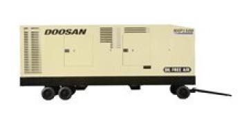 Doosan NHP1500WCU-T3 Air Compressor