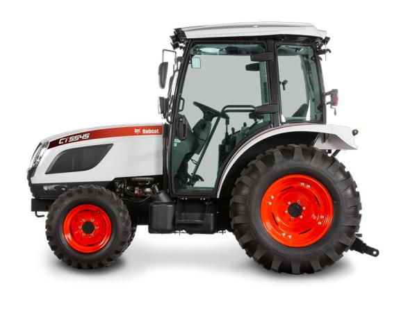 Bobcat CT5545 Compact Tractor