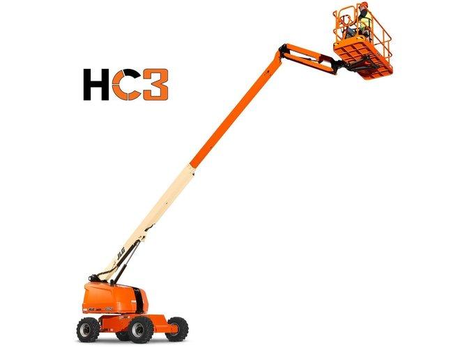 JLG 460SJ HC3