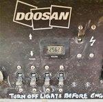 DOOSAN LSCWKUB-60HZ-T4F