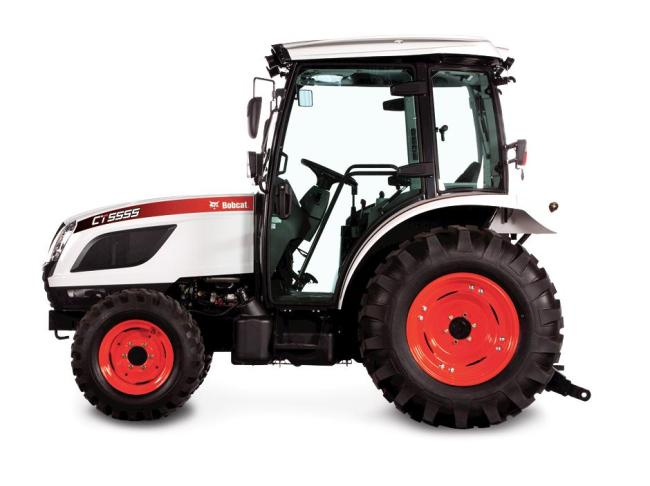 CT5555 Compact Tractor