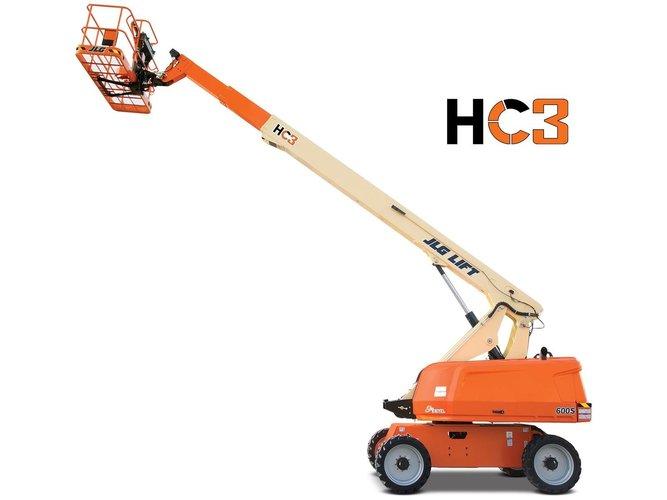 JLG 600S HC3