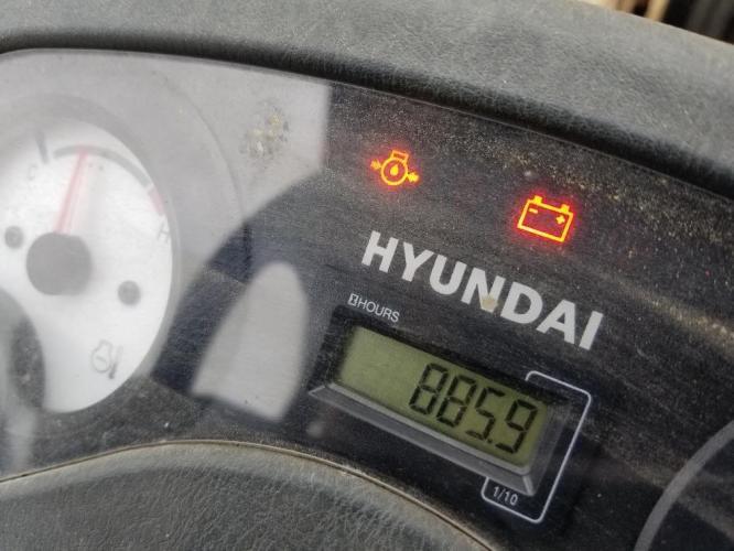 HYUNDAI 25L-7A