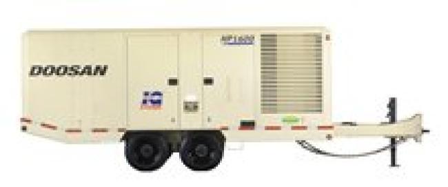HP1600WCU-T4F Air Compressor