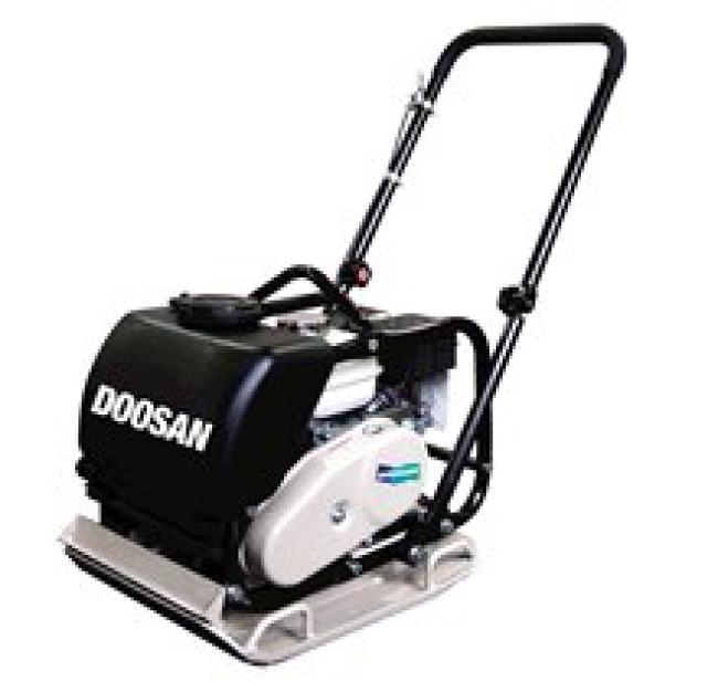BX-60WH Forward Vibratory Plate Compactor