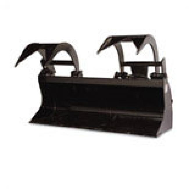 Genie® Industrial Grapple Bucket Compatible Products