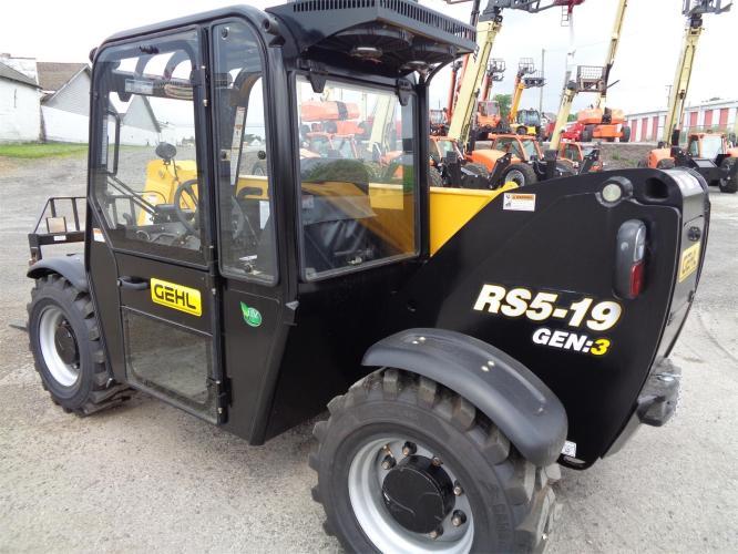 GEHL RS5-19 GEN 3