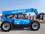 GENIE GTH636