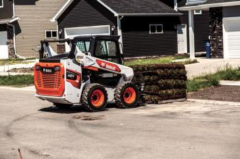 Bobcat S64 Skid-Steer Loader