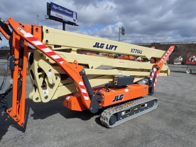 JLG X770AJ