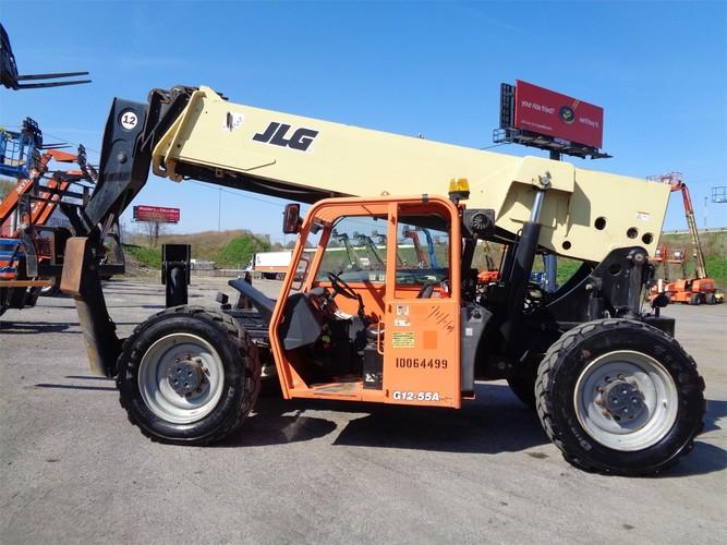 JLG G12-55A