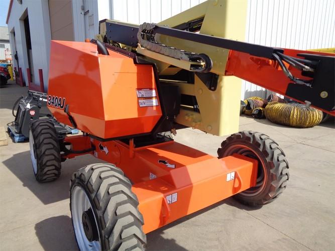 JLG 340AJ