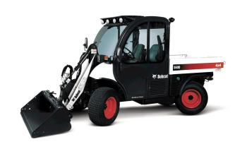 Bobcat Toolcat 5600 Utility Work Machine