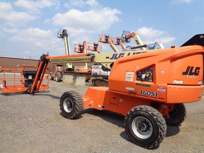 JLG 460SJ