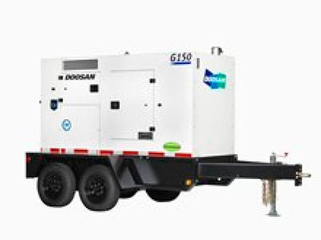 G150WCU-3A-T4F Generator