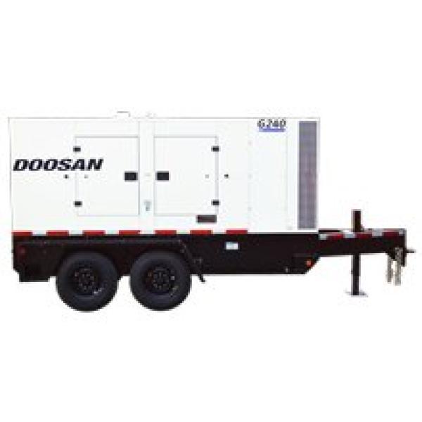 Doosan G240WCU-3B-T4F Generator