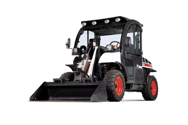 Bobcat Toolcat 5610 Utility Work Machine