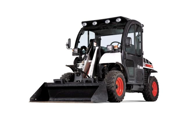 Toolcat 5610 Utility Work Machine