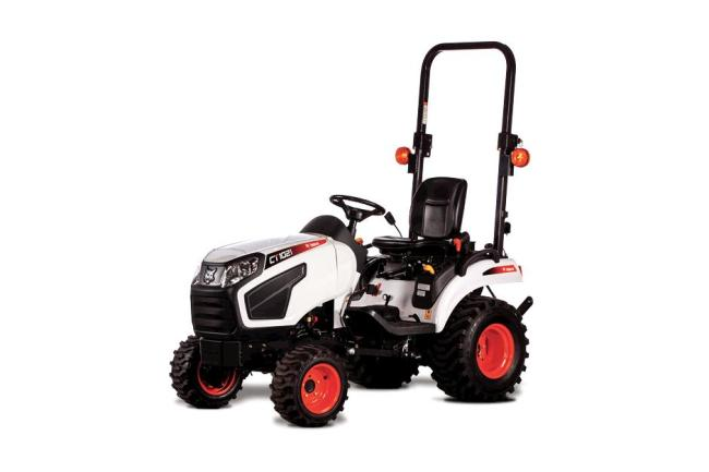 CT1021 Sub-Compact Tractor