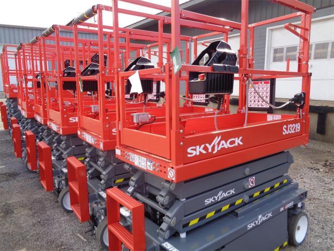 SKYJACK SJ3219