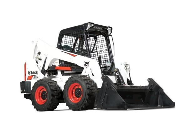 Bobcat S650 Skid-Steer Loader