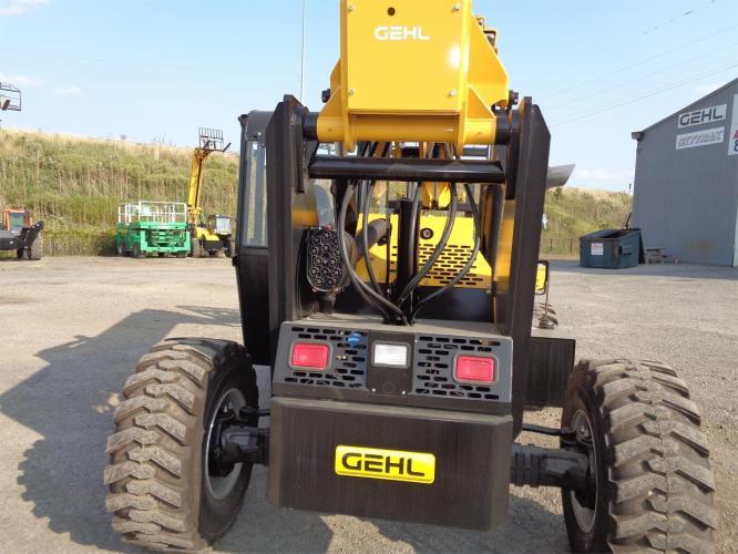GEHL RS6-34 GEN 3