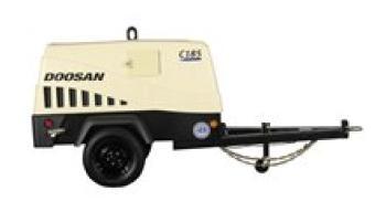 Doosan C185WKU-T2 Air Compressor