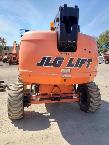 JLG 600S