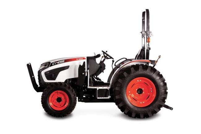 CT4058 Compact Tractor