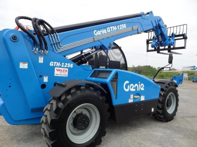 GENIE GTH1256
