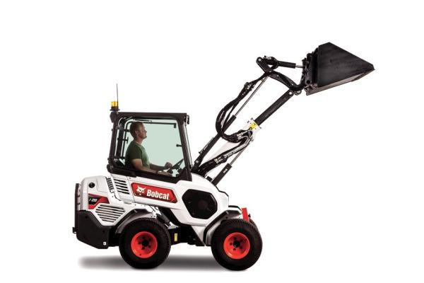 Bobcat L28 Small Articulated Loader