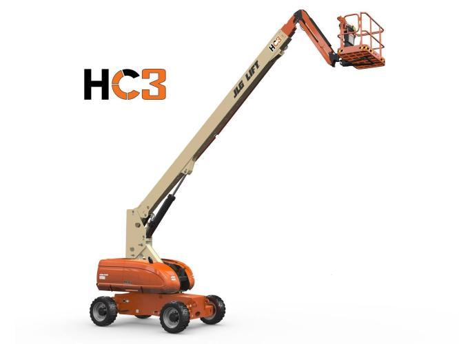 JLG 860SJ HC3