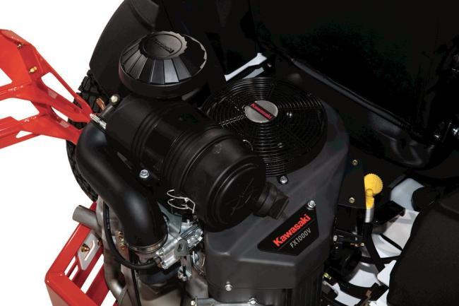 ZT7000 Zero-Turn Mower