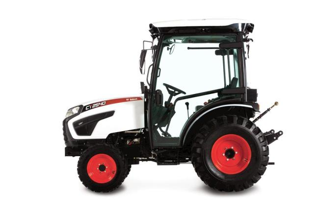 CT2540 Compact Tractor