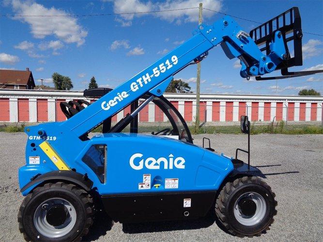 GENIE GTH5519