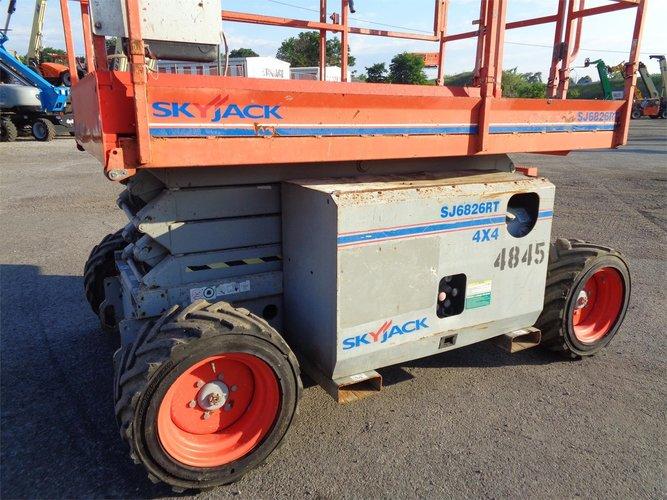 SKYJACK SJ6826RT